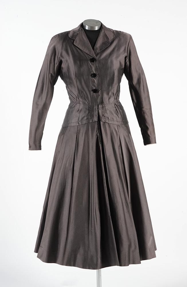 Dame Dehra Parker dress