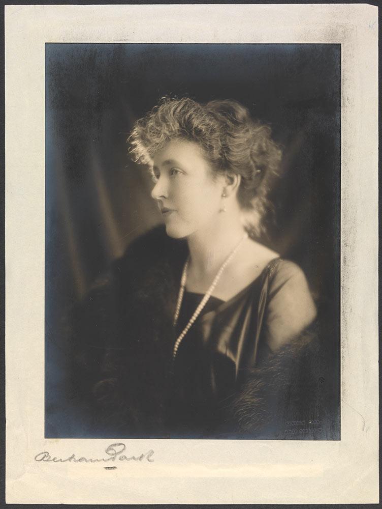 Mrs Dehra Chichester