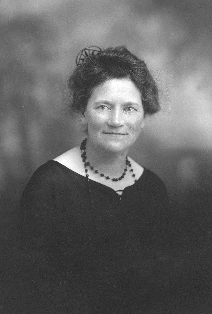 Mary MacSwiney