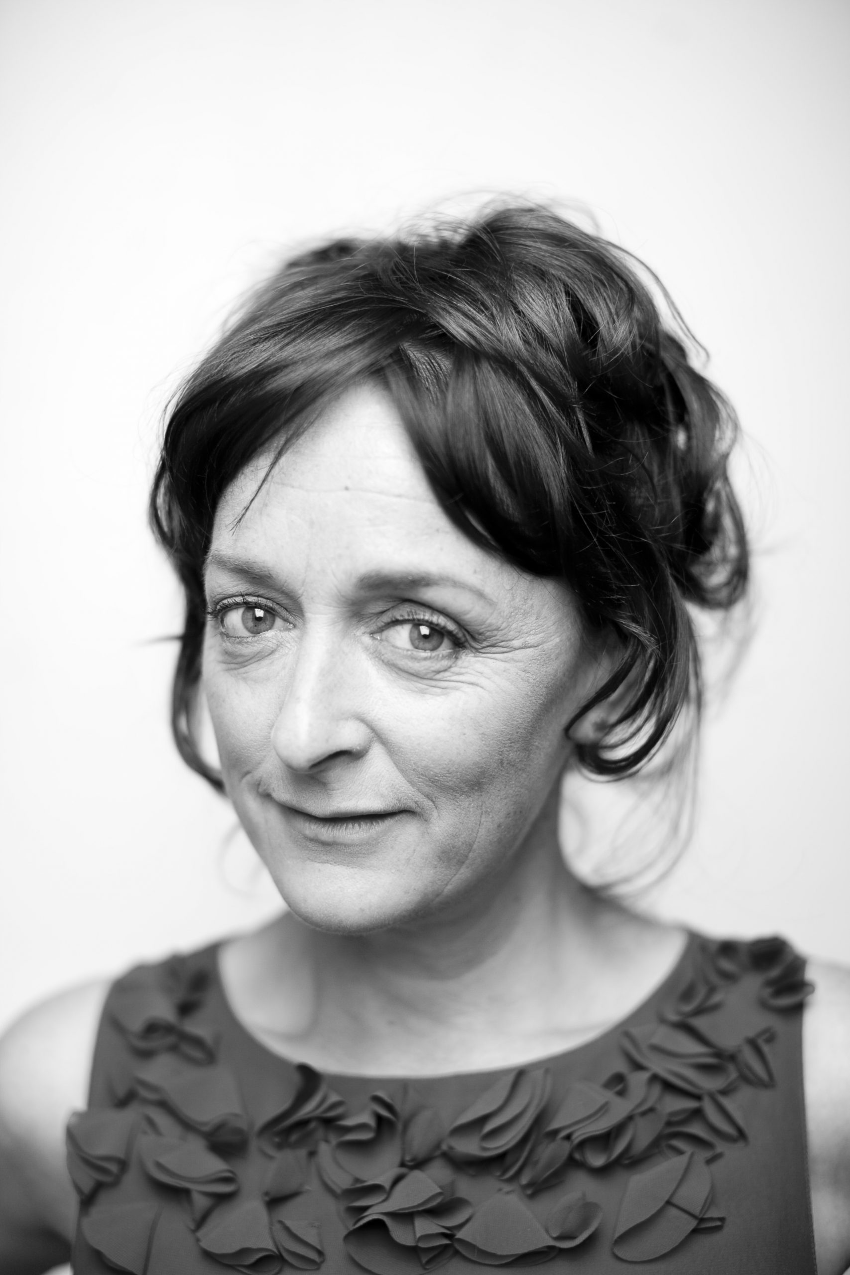 Barbara Bergin