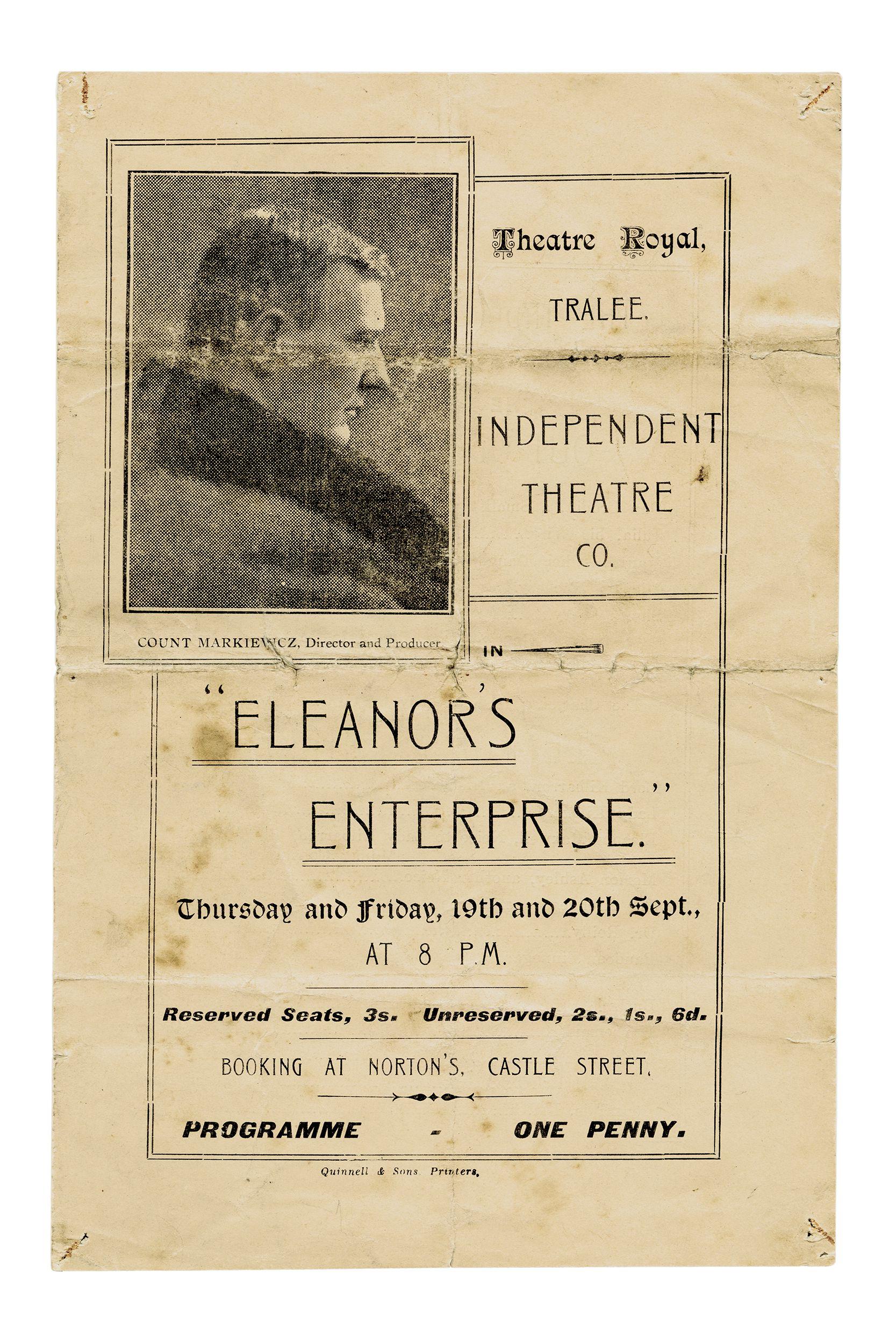 Eleanor's Enterprise